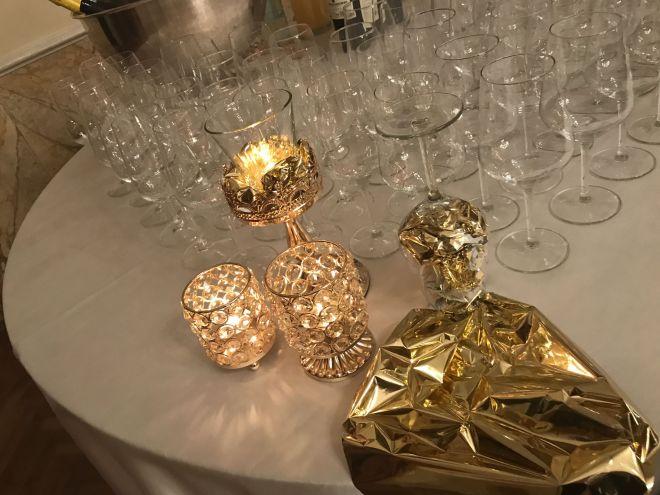 Gold Party Consulenze il Platina